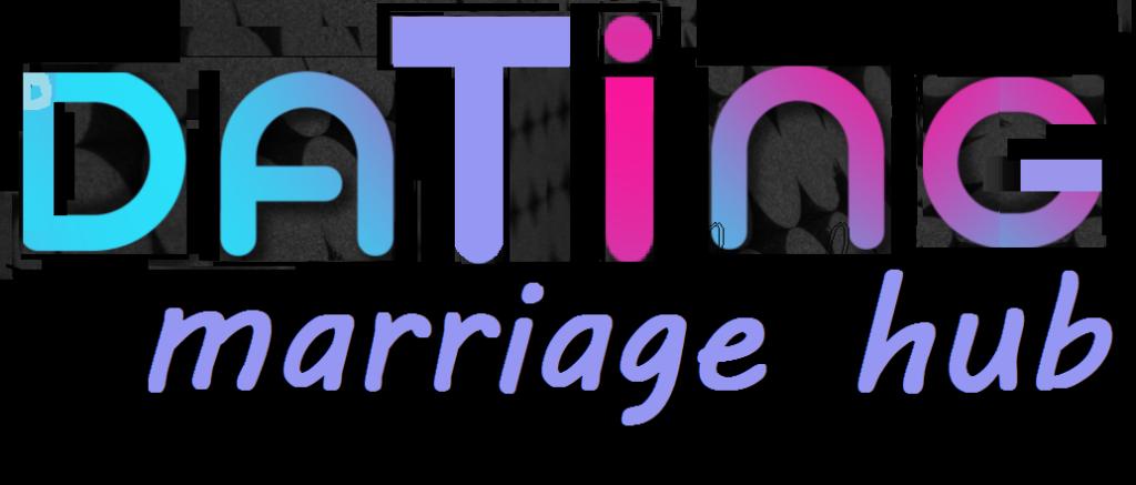 Dating Marriage Hub LOGO